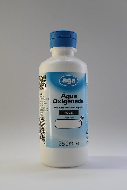 Água oxigenada 500ml