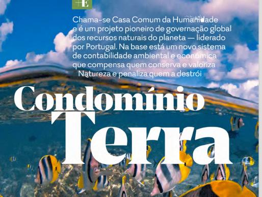 Earth Condominium in Expresso