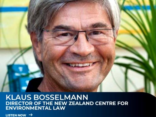 CHC 11th ep. Klaus Bosselmann