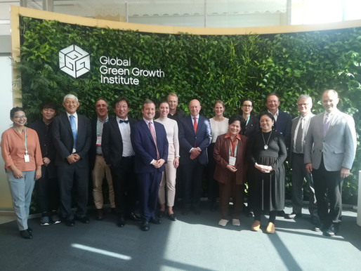 Common Home of Humanity was invited to participate on the Global Policy Dialogue (GPD)