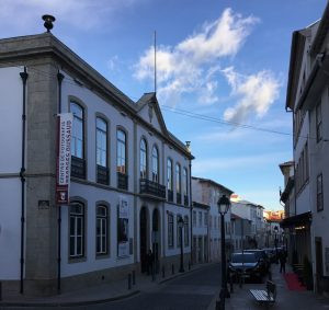 Bragança, Portugal publicizes city Footprinting project results