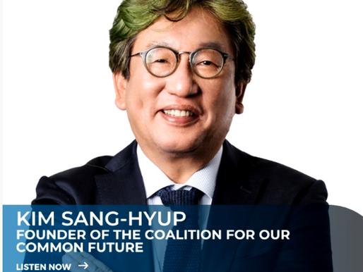 CHC 7th ep. Kim Sang-Hyup