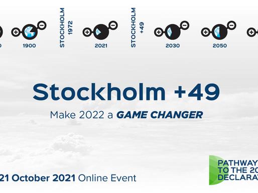 STOCKHOLM +49