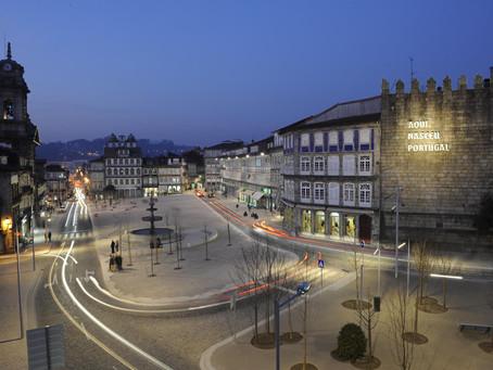 Como o berço de Portugal adotou a Pegada Ecológica