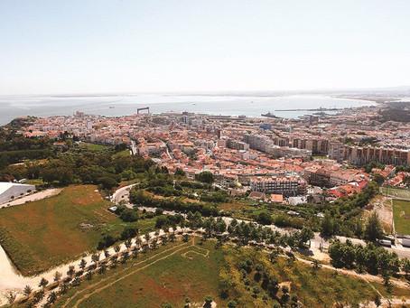 Seis municípios portugueses vão contar a sua pegada ecológica