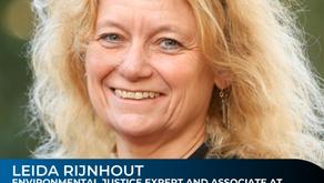 CHC PATHWAY 2022 EP.2 Leida Rijnhout