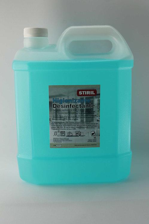 Desinfetante de superfícies 5L
