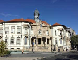 Vila Nova de Gaia, Portugal publicizes city Footprinting project results