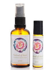 Festival of Ariel Perfume