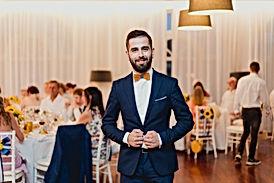 DJ и водещ за сватба във Варна - DJ Deni Денислав Иванов