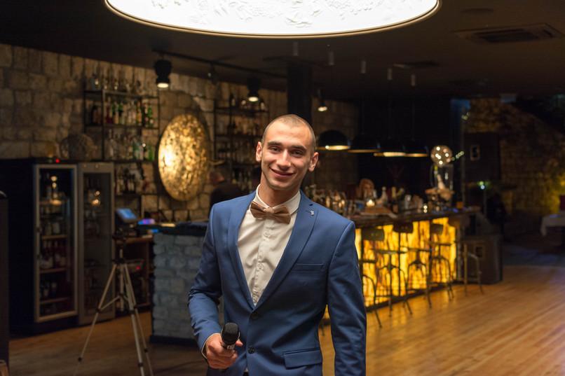 DJ Aivan - Party DJ's Varna
