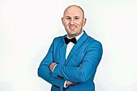 DJ и водещ за сватба във Варна - DJ Tsetso Цветомир Цолов