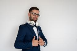 DJ и водещ за сватба и парти във Варна - DJ Deni