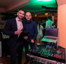DJ Aivan & DJ Borko