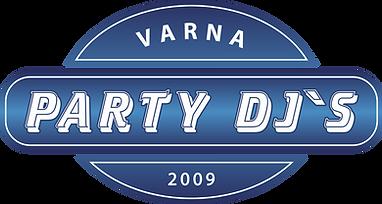 Party DJ's Varna