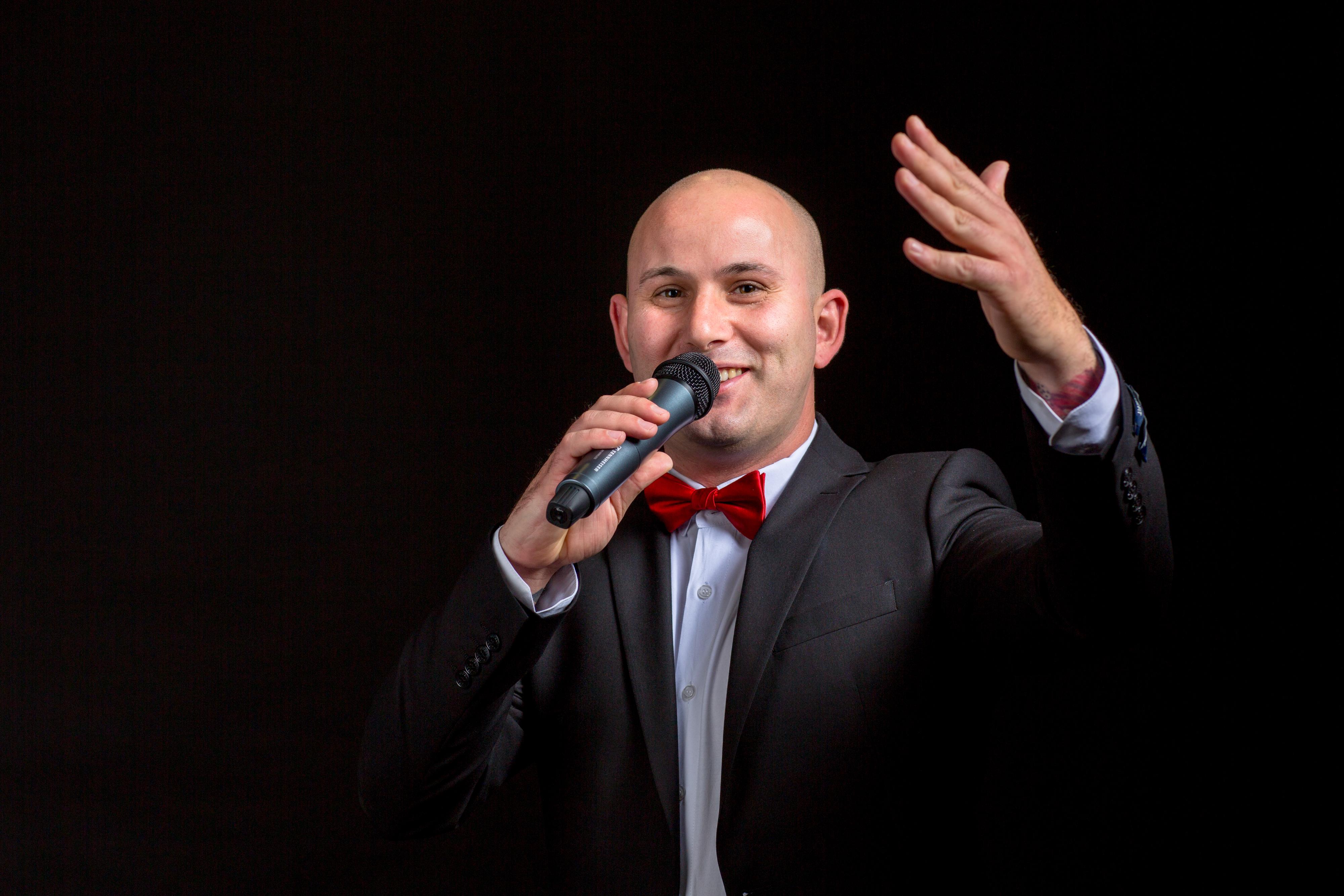 DJ Цецо сватбен водещ Варна
