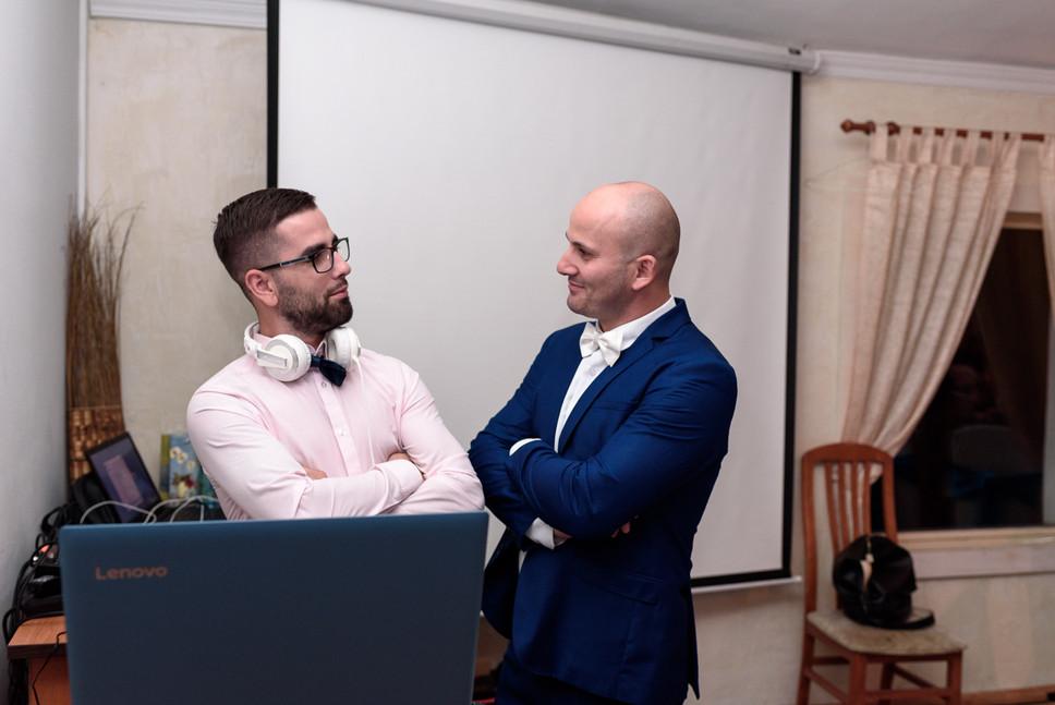 DJ Deni & Цветомир Цолов
