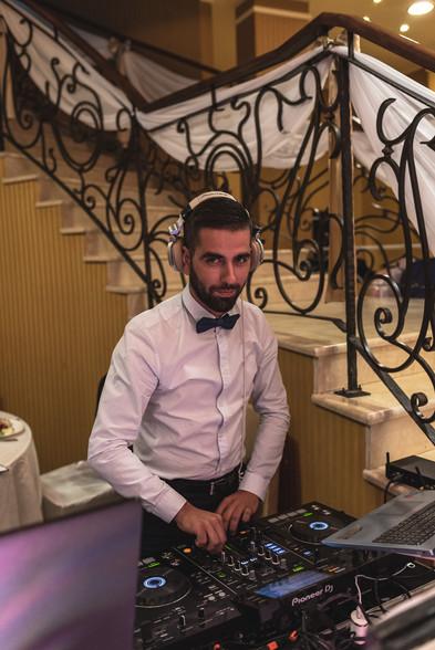 DJ Deni - Party DJ's Varna