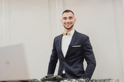 DJ и водещ за сватба и парти във Варна - DJ Айвън