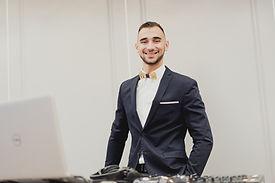 DJ и водещ за сватба във Варна - DJ Aivan