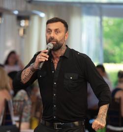 DJ и водещ за сватба и парти във Варна - DJ Damyan Дамян Савов