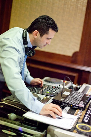 DJ Ivo - Party DJ's Varna