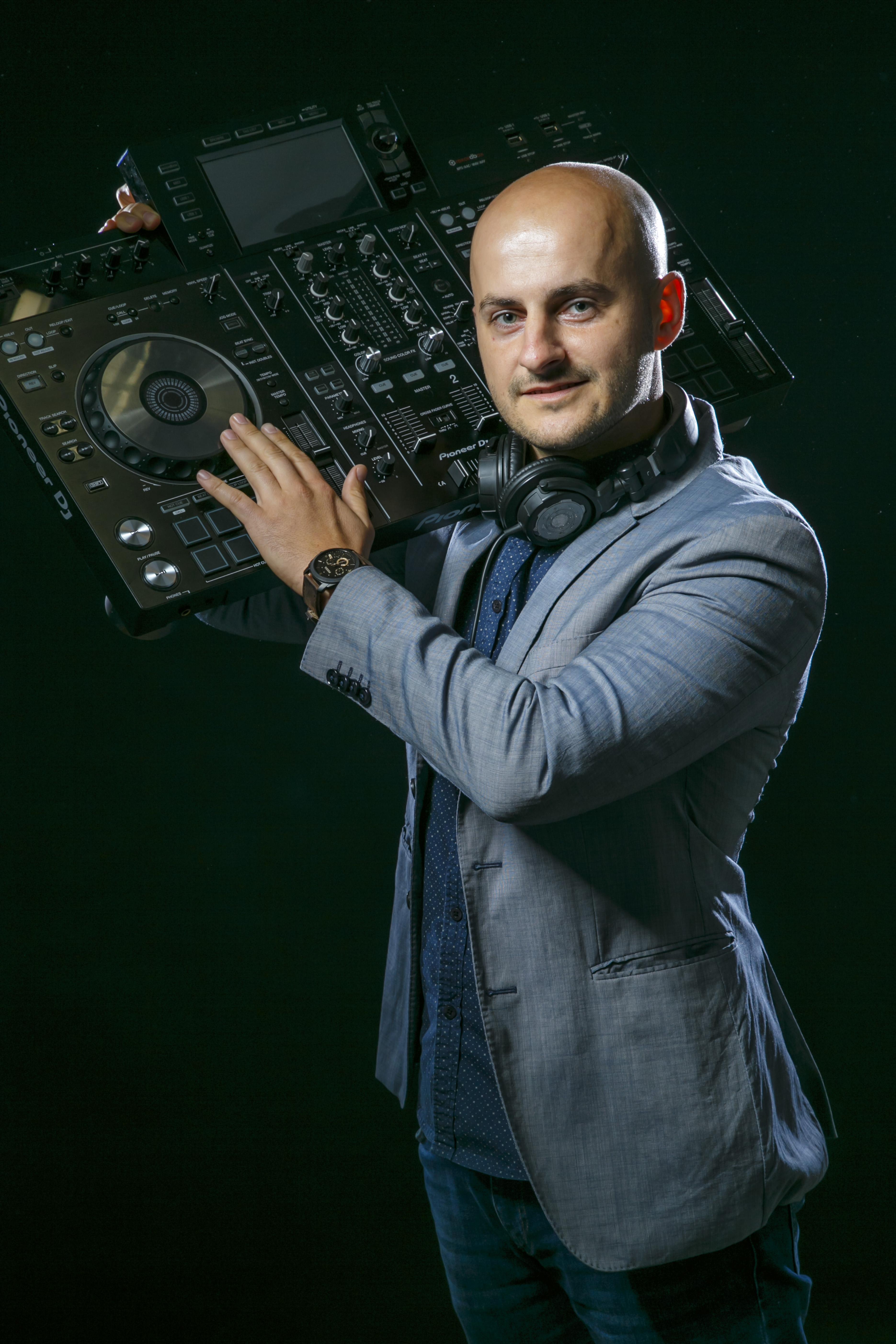 DJ Borko