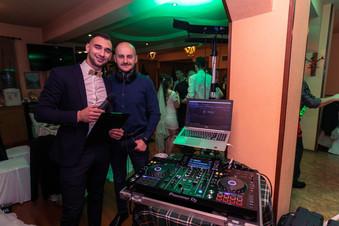 DJ Borko & DJ Aivan