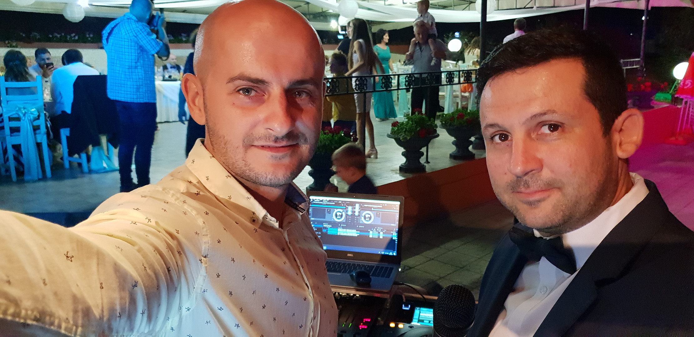 DJ Borko & Ивайло Василев