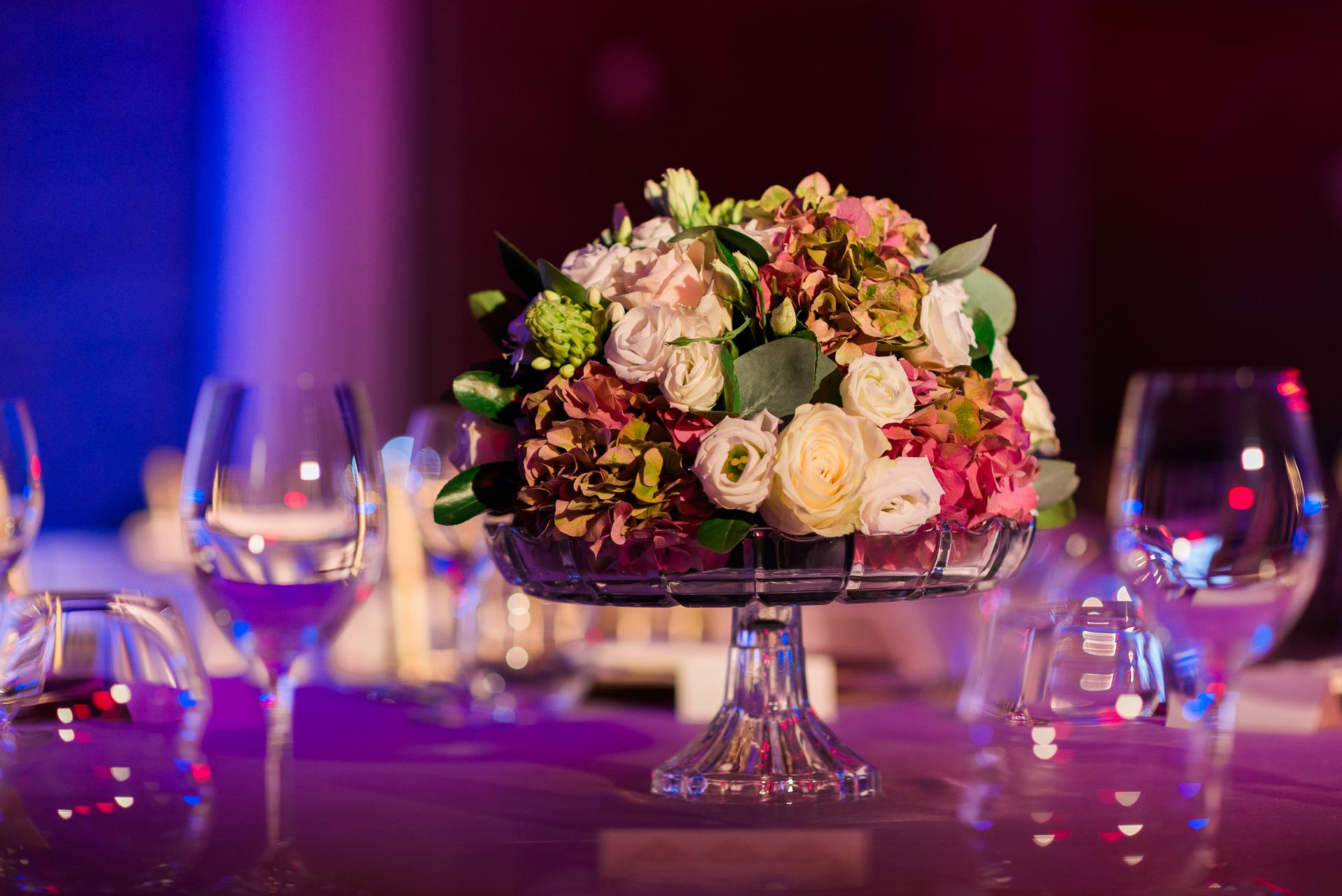 Сватба и декорация