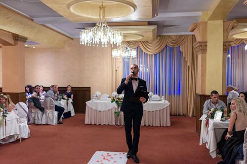 Wedding Party with DJ Aivan