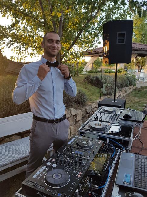 DJ Айвън