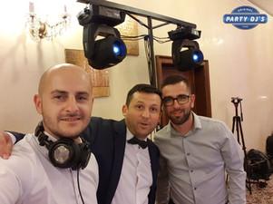 DJ Borko & Ивайло Василев, DJ Deni