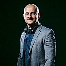 DJ Borko - сватбен водещ и диджей dj във Варна