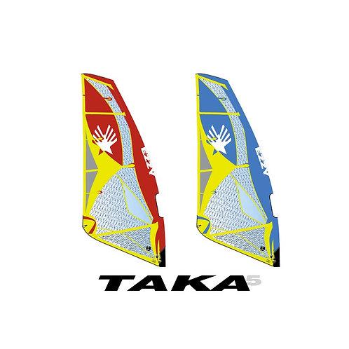 Ezzy Taka5