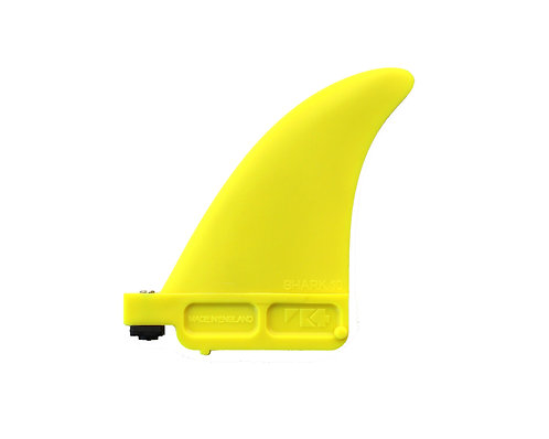 K4 Shark Tooth (Front)
