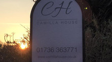 Camilla House Signs