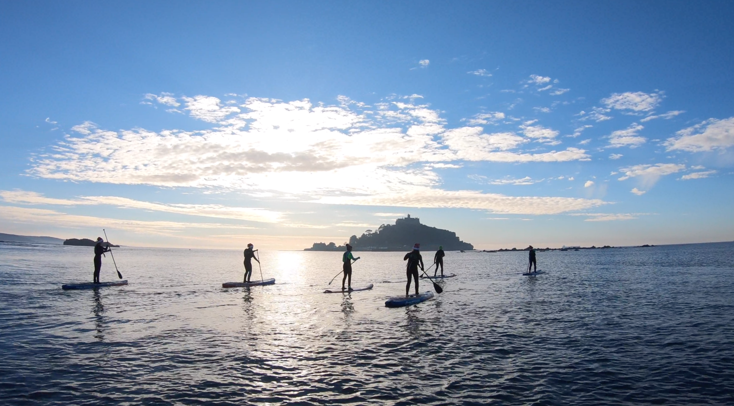 social sup st michaels mount