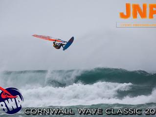 BWA Cornwall Wave Classic