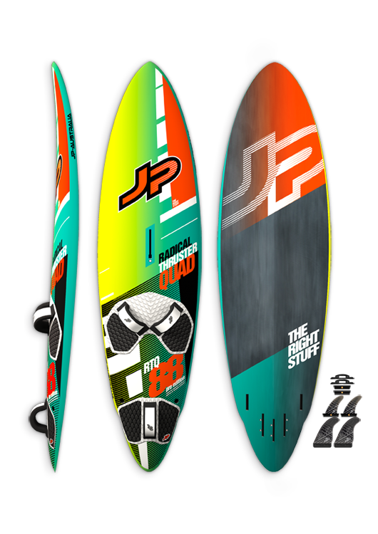 Check out the 2017 JP Australia wave board range and our CRAZY extra givaway.