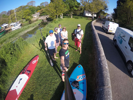 Helford River Tours
