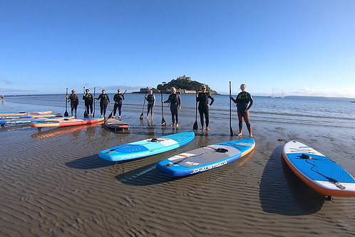 1hr SUP Taster session