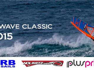 Plusprint Sponsor National Windsurfing Event