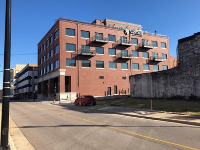 Vandivort Hotel - Springfield, MO