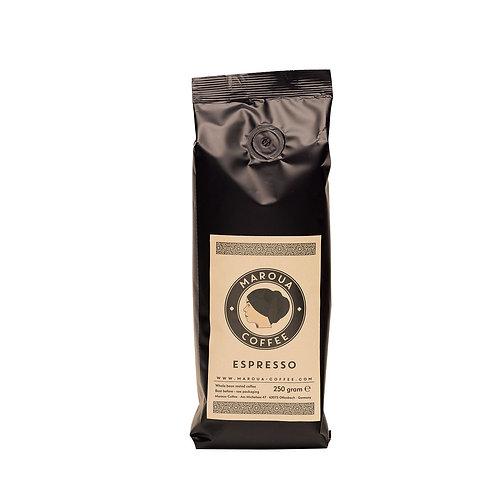 Maroua Espresso