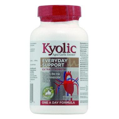Kyolic Aged Garlic - Extra Strength