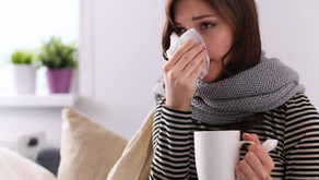 After Holiday Illness? How to Get Healthy and Stay Healthy After the Holidays