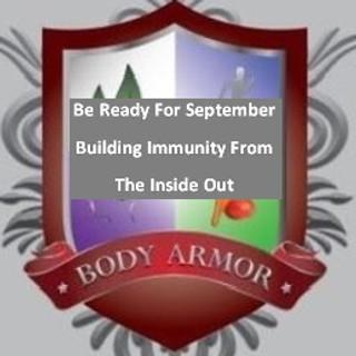 Be Ready For September