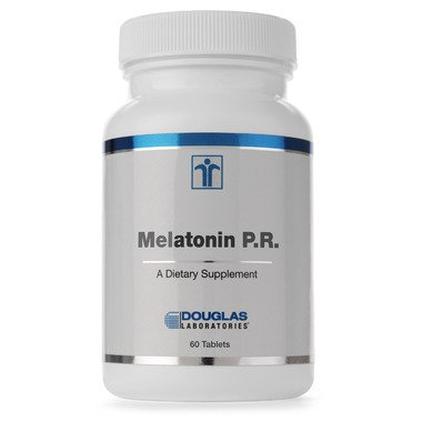 DL Melatonin P.R.