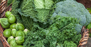 You May Not Be Getting Enough Greens in Your Diet. How To Eat More Greens?